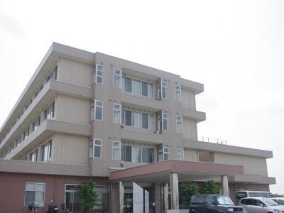 帯津三敬病院の写真1