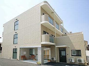 メディカルホームまどか武蔵浦和の写真1