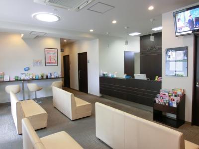赤羽台診療所の写真1
