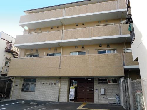 スーパー・コート京・桂の写真1