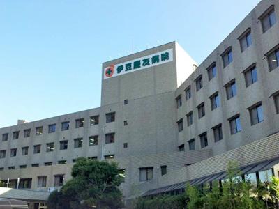 伊豆慶友病院の写真1