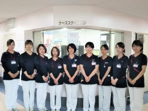 ふじおか病院の写真1