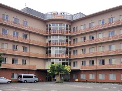 大仲さつき病院の写真1