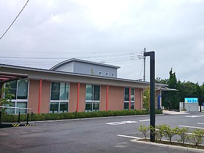 すだ内科医院の写真1