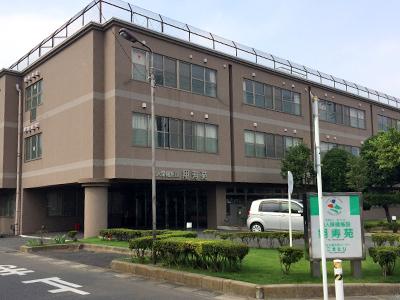 介護老人保健施設翔寿苑の写真1