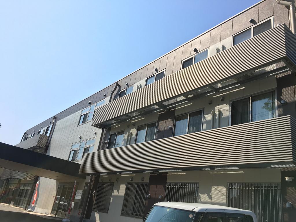 アルファリビング福岡七隈の写真1