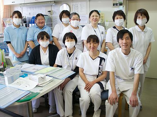 正田病院の写真1