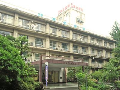 多摩済生病院の写真1