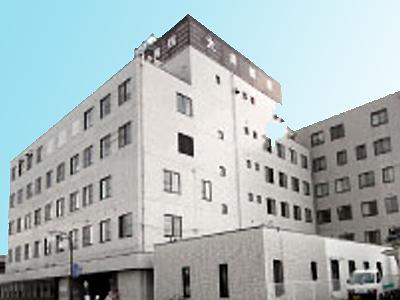 大井病院の写真1