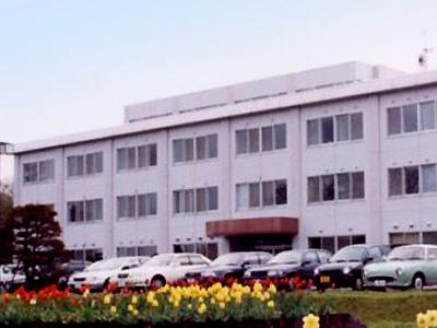 介護老人保健施設グリーンコート三愛の写真1